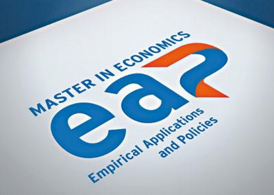 Master in economics