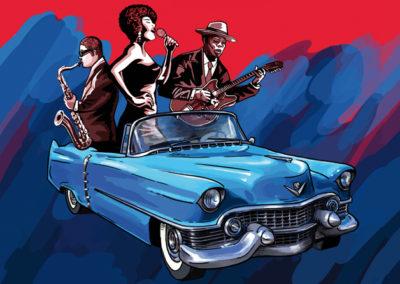 Festival Getxo & Blues 2016