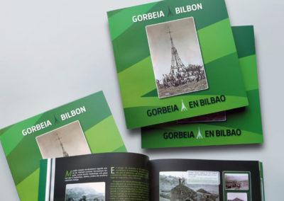 Gorbeia Bilbon / Gorbeia en Bilbao