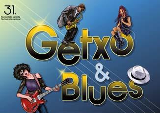 Festival Getxo & Blues 2019